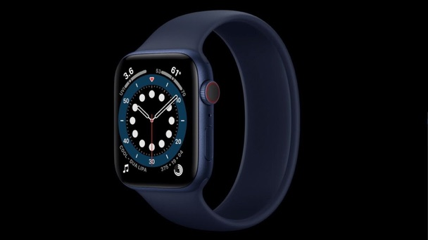 image 2 Apple Watch Series 6