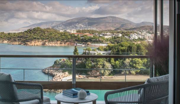 image 1 ASTIR PALACE HOTEL ATHENS REVIEW