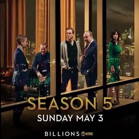 image 1 Billions season 5 episode 1