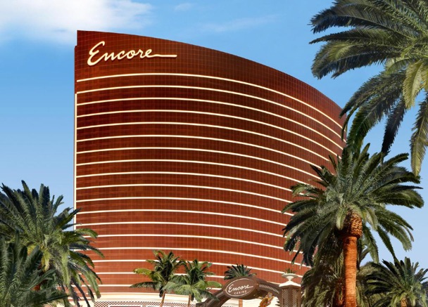 image  1 Encore at Wynn Las Vegas