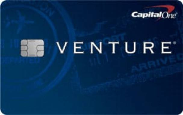 image  1 Capital One® Venture® Rewards Credit Card