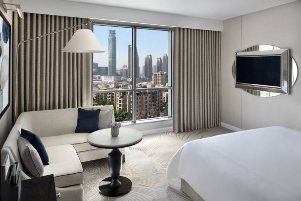 Hotel Address Downtown - Dubai
