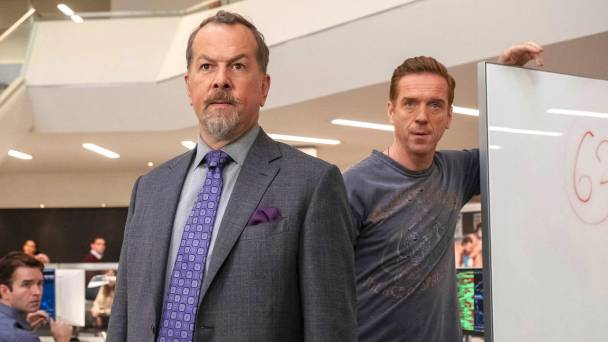 BILLIONS Season 4 - Episode 3 - CHICKENTOWN