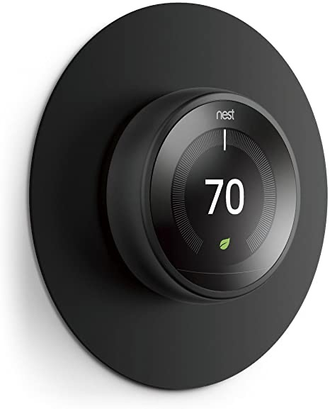image 2 Nest learning thermostat