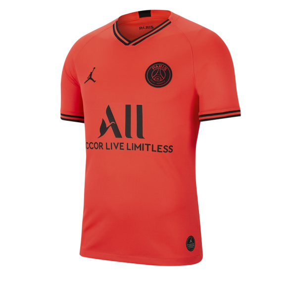 image  1 NIKE SHIRT PARIS SAINT-GERMAIN 2019/20 STADIUM AWAY