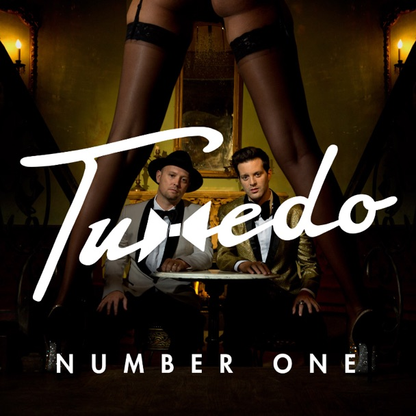 Number One Song by Tuxedo