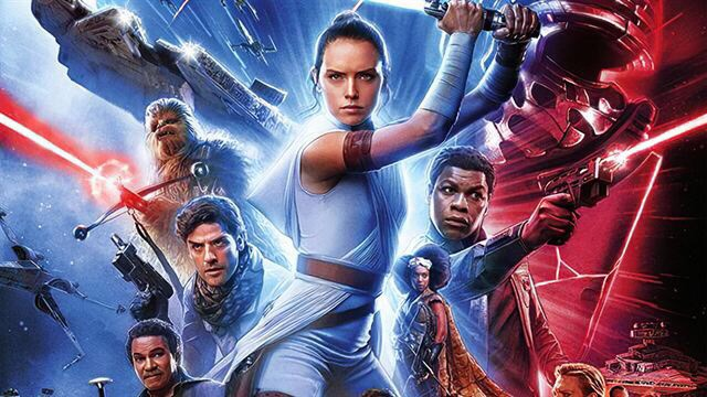image 2 Star Wars : the rise of skywalker