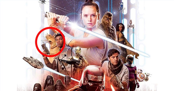 image 3 Star Wars : the rise of skywalker